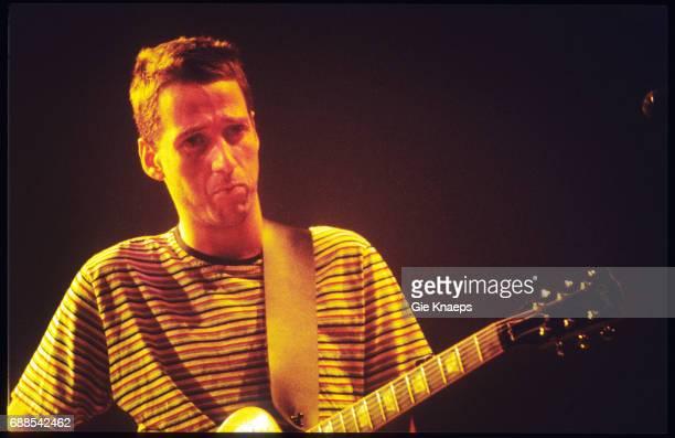 Pearl Jam Stone Gossard RAI Amsterdam Holland