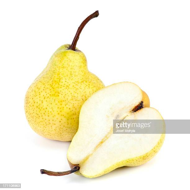 pears - pear stock pictures, royalty-free photos & images