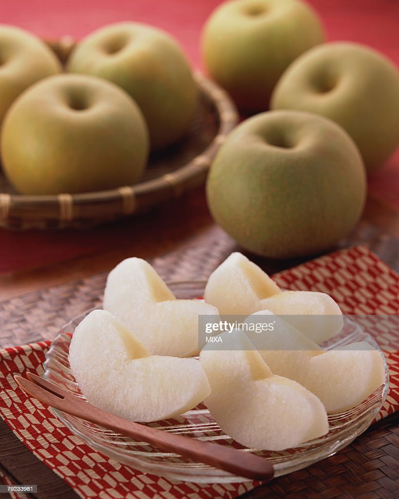 Pears : Stock Photo