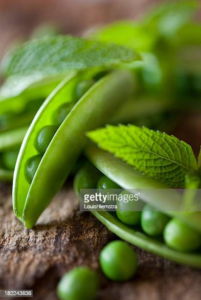 Peas and Mint
