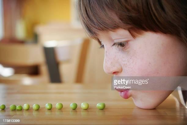 Peas Please!