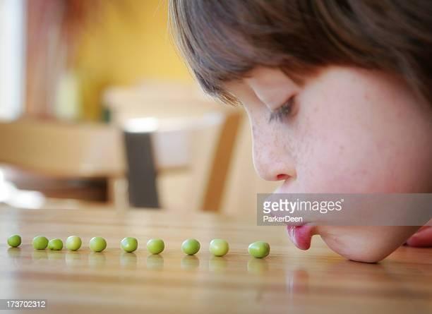 Peas Please Series
