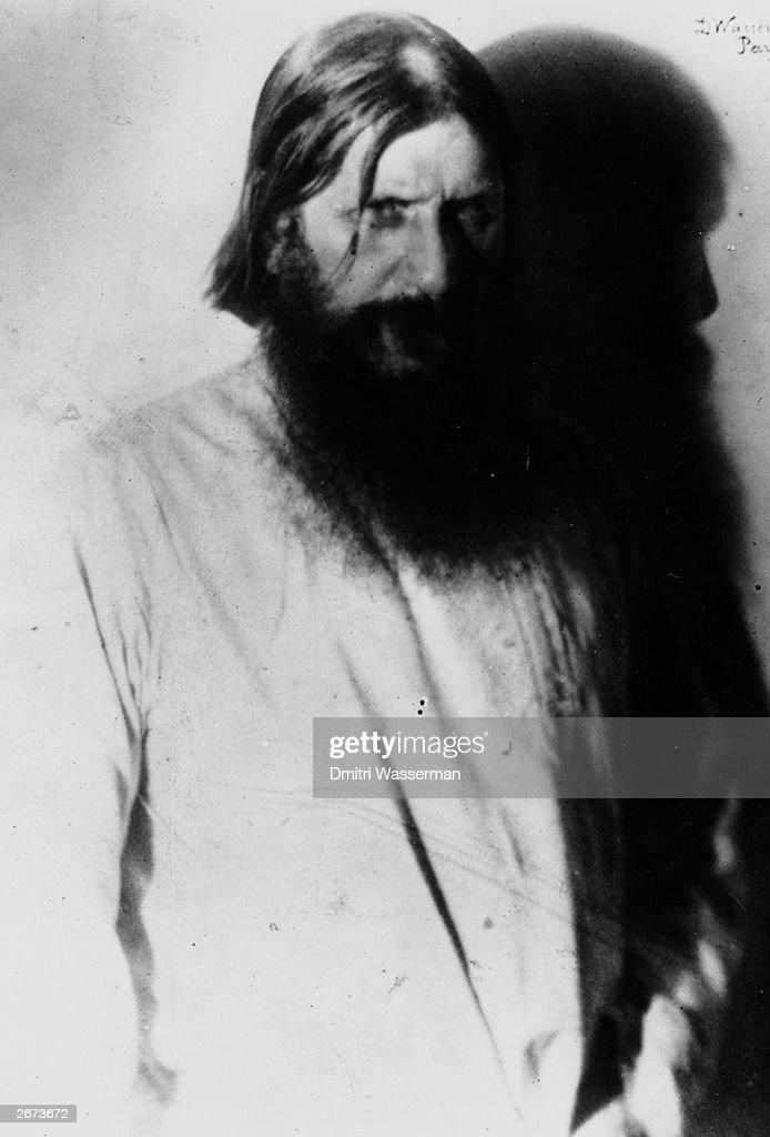 Grigoriy Rasputin : News Photo