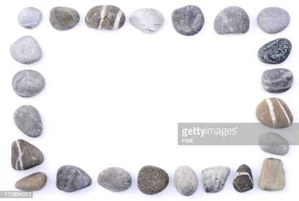 pebble frame