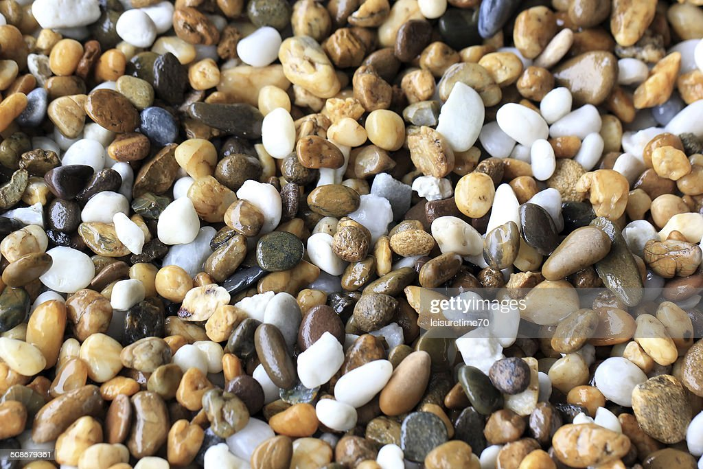 pebble stone : Stock Photo