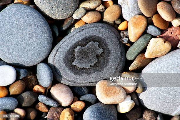 pebbles - catherine macbride stock pictures, royalty-free photos & images