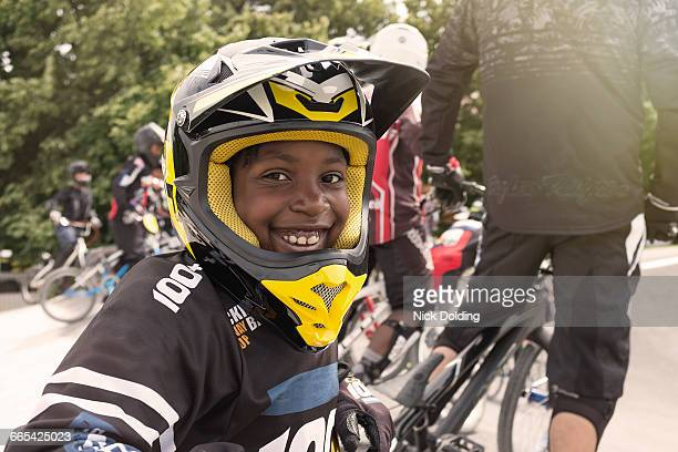 peckham bmx 05 - focus on foreground stock pictures, royalty-free photos & images