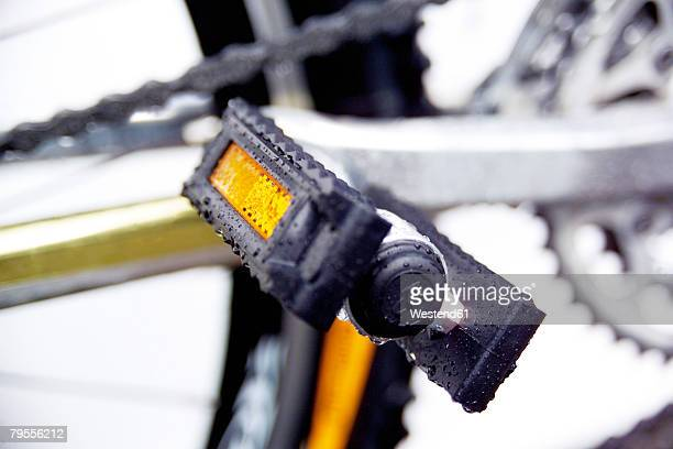 pedal, close-up - pedal stock pictures, royalty-free photos & images