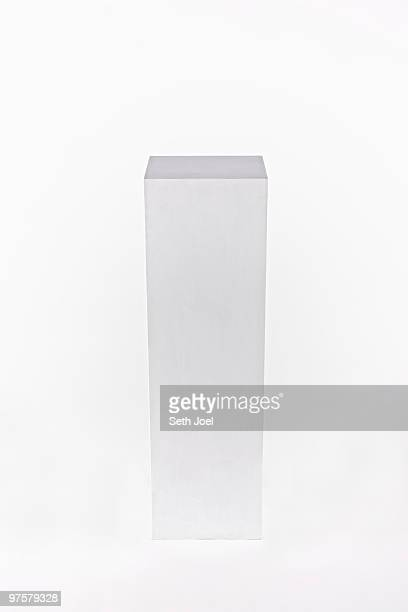 Pedestal for display of art or objects