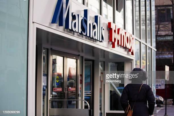 45,6 milioane de numere de carti de credit sustrase din supermarketurile TJX