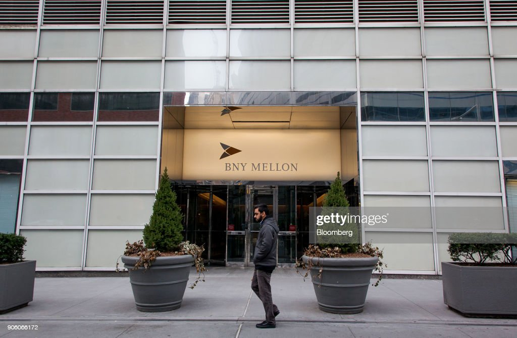 Bank Of New York Mellon Corp. Branches Ahead Of Earnings Figures