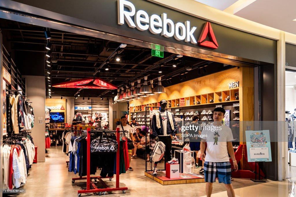 reebok company