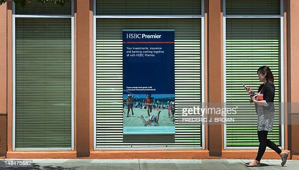 30 Top Hsbc Bank Usa Pictures, Photos, & Images - Getty Images