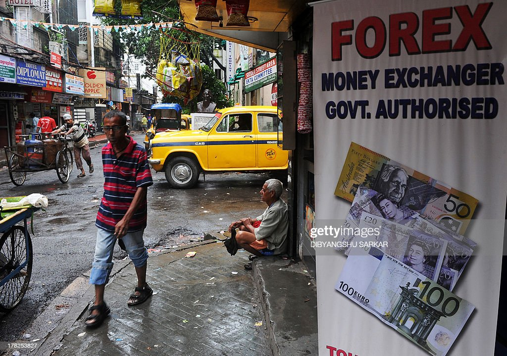 Forex exchange in kolkata
