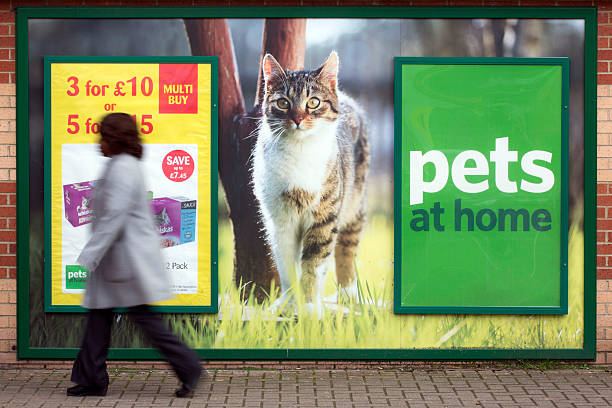Pets at home ipo price