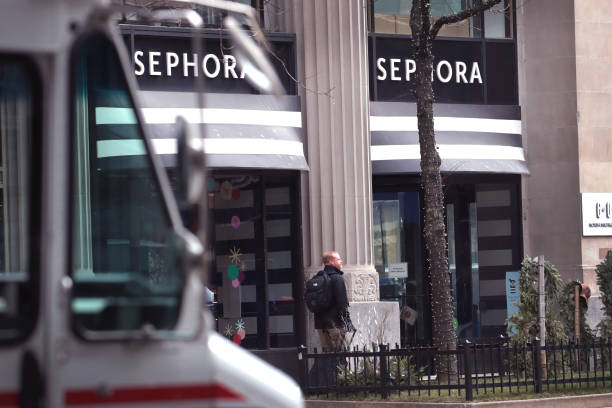 IL: Sephora To Open Up Stores Within Kohl's Department Stores