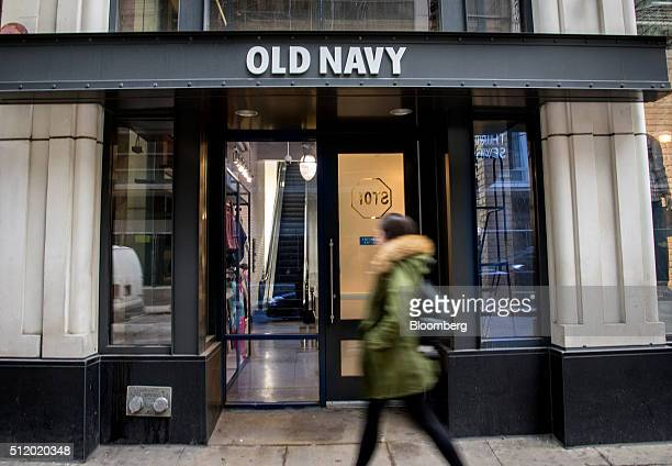 the gap banana republic and old navy stores ahead of gap inc earning