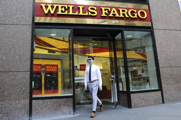 NY: Wells Fargo Bank Locations Ahead Of Earnings Figures