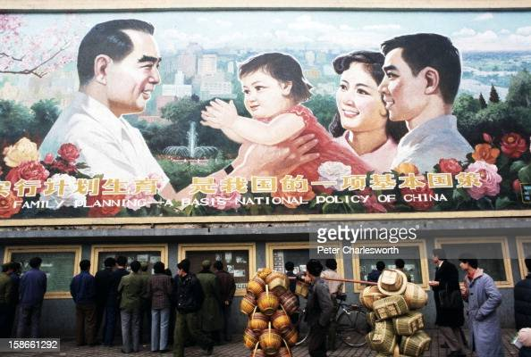 1,321 China One Child Policy Photos and Premium High Res Pictures