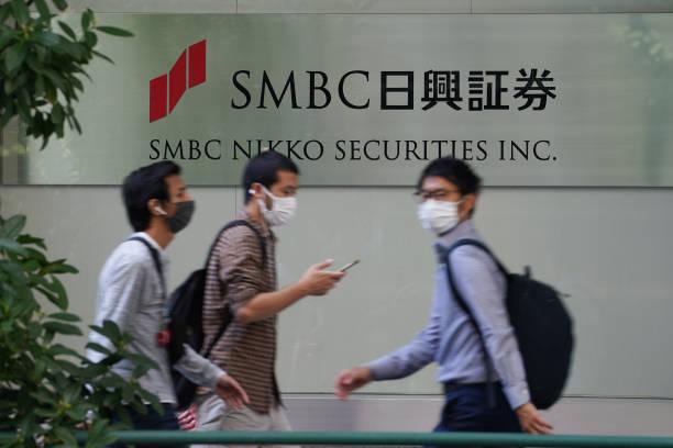JPN: Financial Institutions in Japan As Libor Expiry Looms