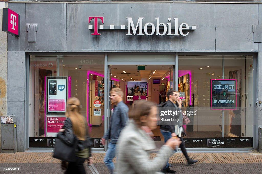 Mobile Pass Telekom