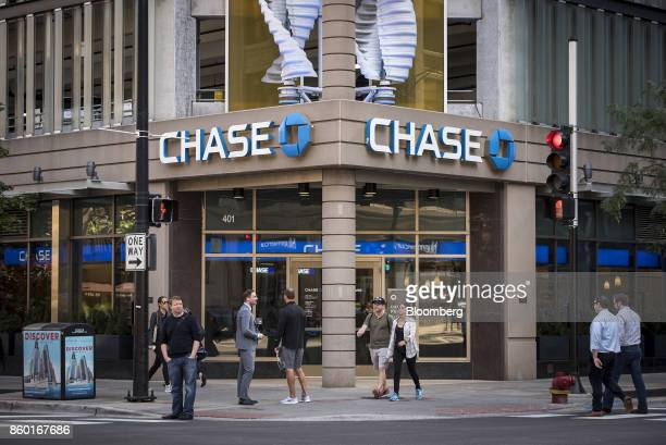 60 Top Chase Bank Pictures, Photos, & Images - Getty Images
