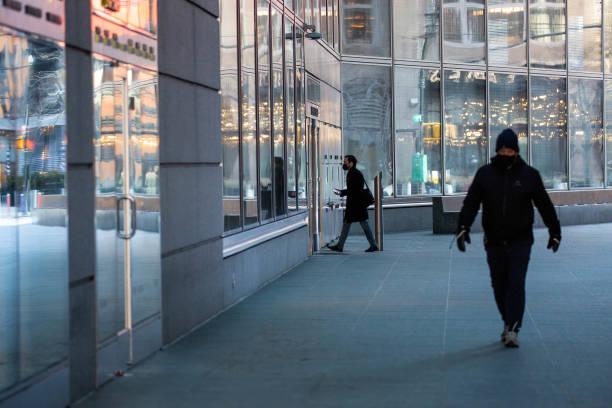 NY: Goldman Follows Rivals In Setting Net-Zero Emissions Targets