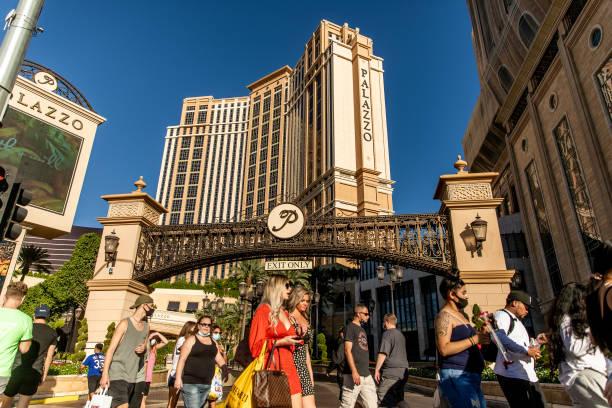 NV: Las Vegas Sands Properties Ahead Of Earnings Figures