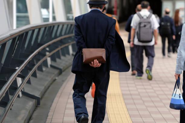 JPN: Shoppers in Kawasaki Ahead of CPI Announcement