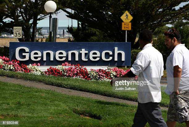60 Top Genentech Pictures, Photos, & Images - Getty Images