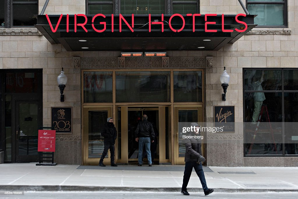 Operations Inside The First Virgin America Inc Hotel News Photo