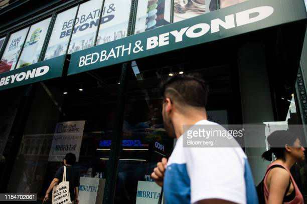 World S Best Bed Bath Beyond Inc Store Ahead Of Earnings