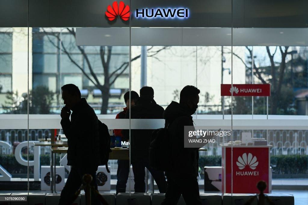 CHINA-ECONOMY-TELECOMMUNICATIONS : News Photo
