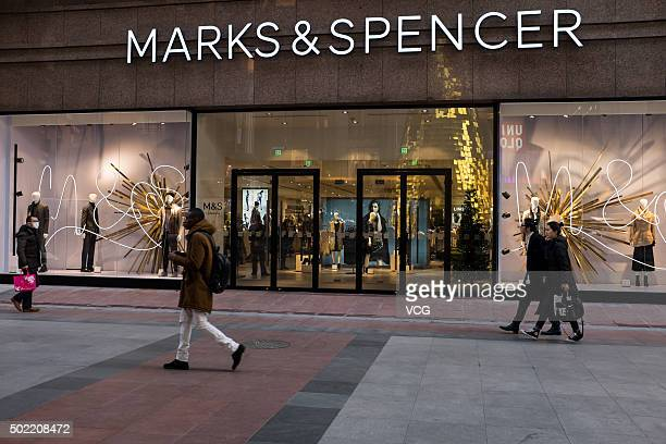 marks and spencer group Marks and spencer group plc - free company information from companies house including registered office address, filing history, accounts, annual return, officers.