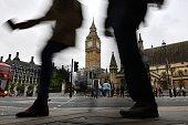 TOPSHOT-BRITAIN-HERITAGE-PARLIAMENT-BIG BEN