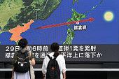 JAPAN-NKOREA-MISSILE-DIPLOMACY