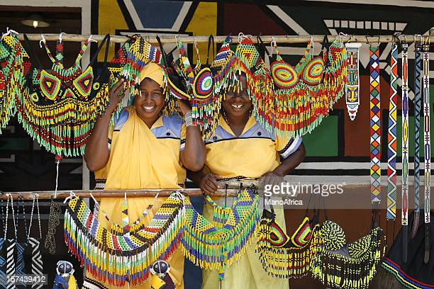 pedi souvenirs south africa - limpopo province stock pictures, royalty-free photos & images