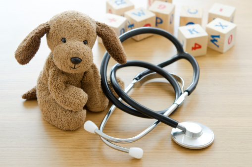 Pediatrics 179966989