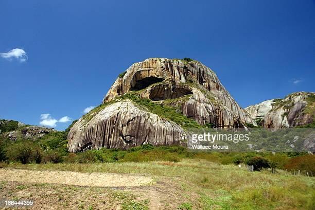 pedra da boca - moura stock photos and pictures