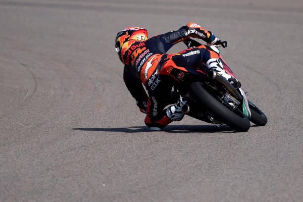 DEU: MotoGP of Germany - Free Practice