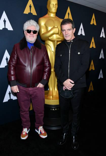 CA: 92nd Annual Academy Awards - Oscars Week: International Feature Film