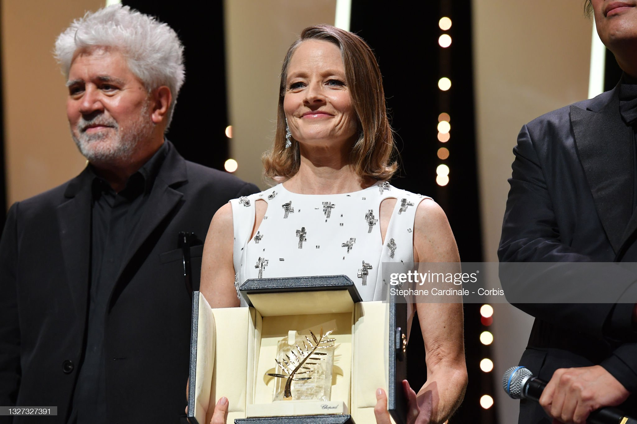 Opening Ceremony - The 74th Annual Cannes Film Festival : Photo d'actualité