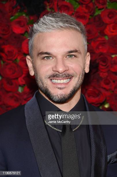 Pedro Capó attends the 2019 Maestro Cares Gala at Cipriani Wall Street on March 14 2019 in New York City