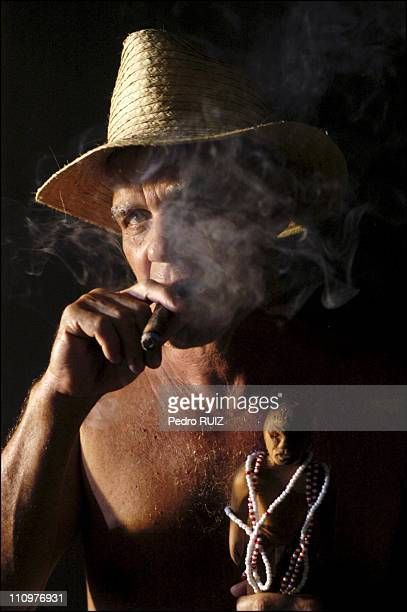 Pedro Juan Gutierrez, 56 years old in Havana, Cuba on June 22nd, 2006 - He is now the Cuban writer more published ten years in the last, Was born in...
