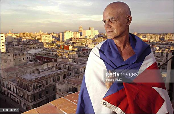 Pedro Juan Gutierrez 56 years old in Havana Cuba on June 22nd 2006 He is now the Cuban writer more published ten years in the last Was born in the...
