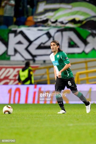 Pedro MENDES Sporting / Pacos de Ferreira 5eme tour de Coupe du Portugal