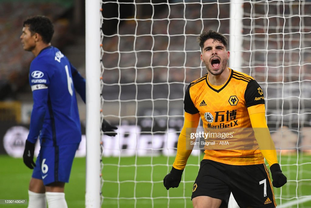 Wolverhampton Wanderers v Chelsea - Premier League : News Photo