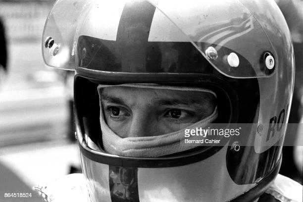 Pedro Rodriguez Grand Prix of Germany Nurburgring 01 August 1971