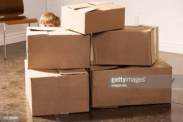 Peeking and Packing