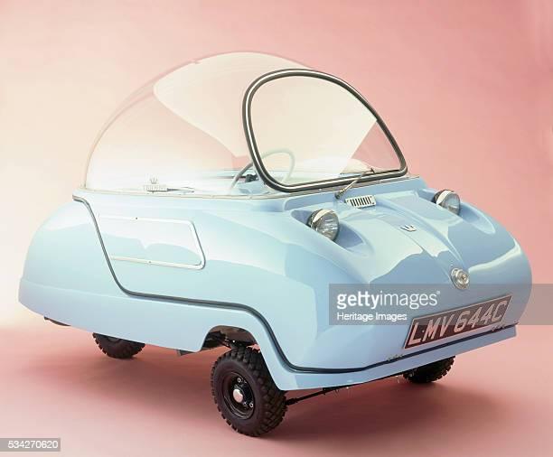 Peel Trident 3 wheel bubble car, 2000.